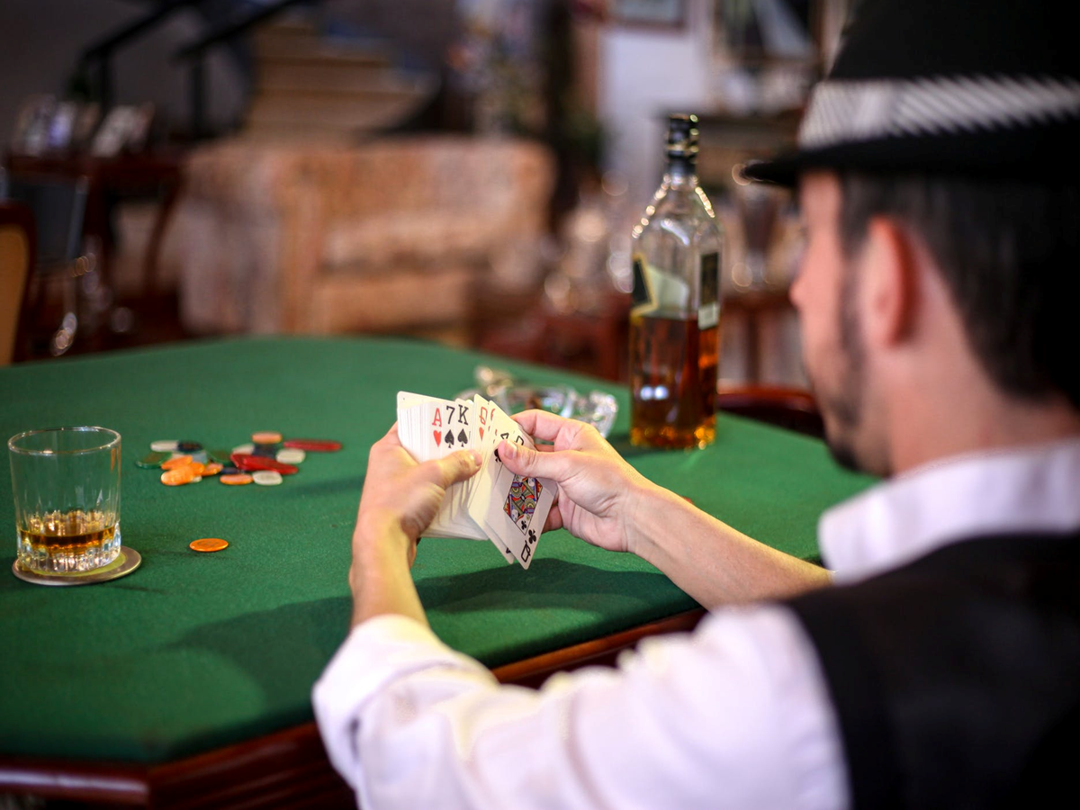 Ways to Become a Successful Professional Gambler